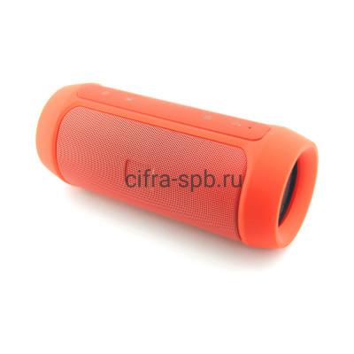 Беспроводная колонка Charge 2+ мал. короб. красный купить оптом | cifra-spb.ru