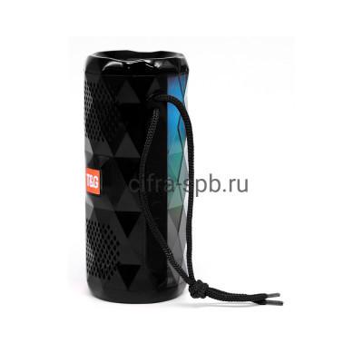 Беспроводная колонка TG-167 черный T&G купить оптом | cifra-spb.ru