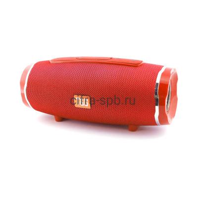 Беспроводная колонка TG-145 красный T&G купить оптом   cifra-spb.ru