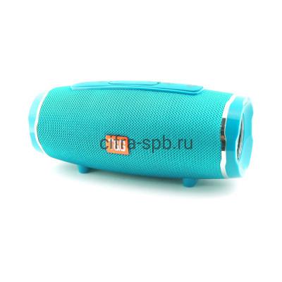 Беспроводная колонка TG-145 бирюзовый T&G купить оптом | cifra-spb.ru