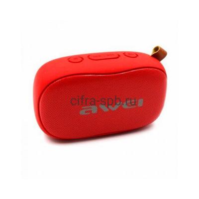 Беспроводная колонка Y900 красный Awei купить оптом | cifra-spb.ru