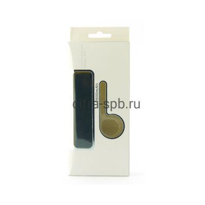 Power Bank 2600mAh UD-7 (A5) черный купить оптом | cifra-spb.ru