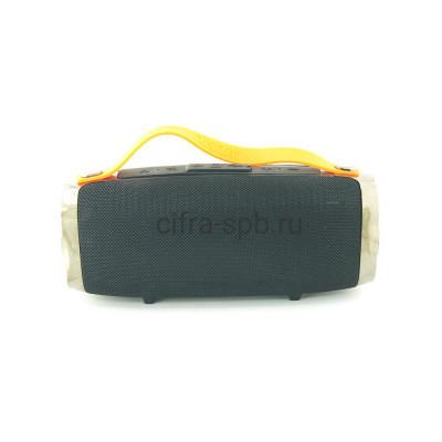Беспроводная колонка К853 черный Stereo Bass купить оптом | cifra-spb.ru
