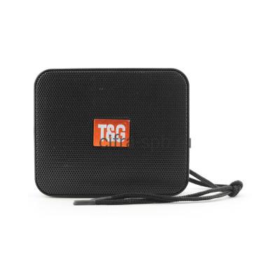 Беспроводная колонка TG-166 черный T&G купить оптом | cifra-spb.ru