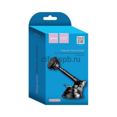 Держатель для телефона RD12 магнитный черный Dream купить оптом | cifra-spb.ru