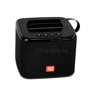 Беспроводная колонка TG-801 черный T&G купить оптом | cifra-spb.ru