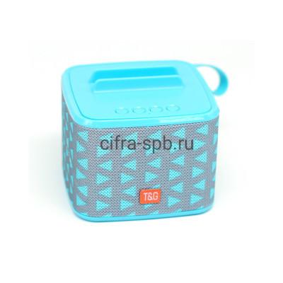 Беспроводная колонка TG-801 с принтом T&G купить оптом | cifra-spb.ru