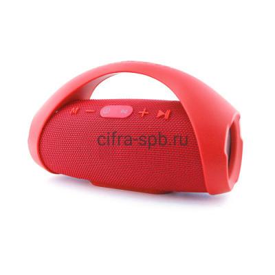 Беспроводная колонка Boombox E10 красный купить оптом | cifra-spb.ru