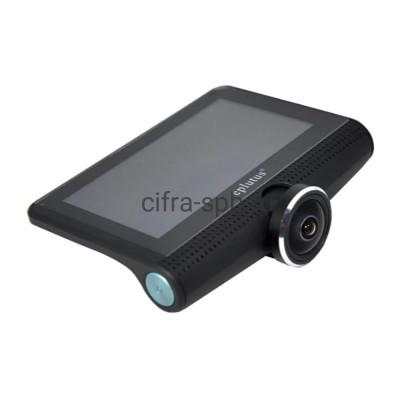 Автомобильный видеорегистратор 360 градусов DVR-D37 Eplutus купить оптом   cifra-spb.ru