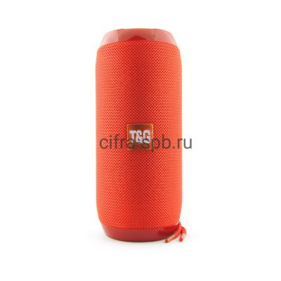 Беспроводная колонка TG-117 красный T&G купить оптом | cifra-spb.ru