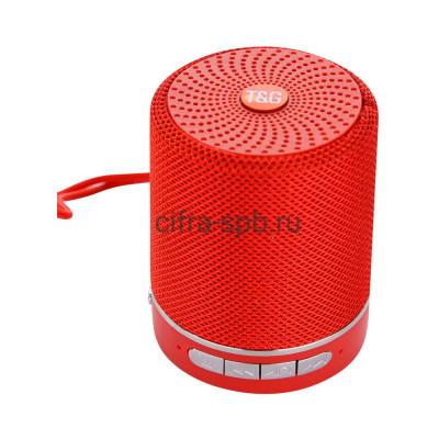 Беспроводная колонка TG-511 красный T&G купить оптом | cifra-spb.ru