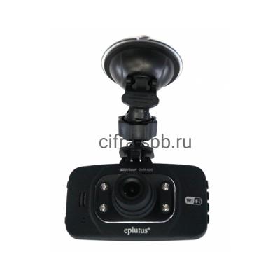 Автомобильный видеорегистратор DVR-920 Eplutus купить оптом | cifra-spb.ru