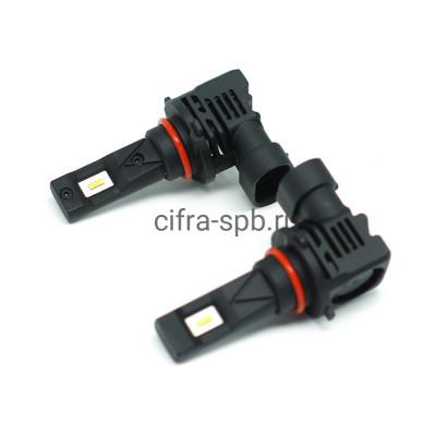 LED-лампа головного света НВ4 AIR LED С-три купить оптом | cifra-spb.ru