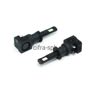 LED-лампа головного света Н1 AIR LED С-три купить оптом | cifra-spb.ru