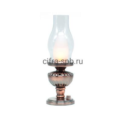 Беспроводная колонка лампа аккум., SD-209 бронза Sdrd купить оптом | cifra-spb.ru