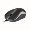 Мышь беспроводная SBM-329-KG серо-черный Smartbuy