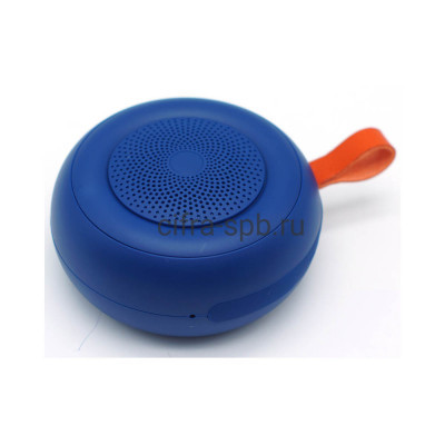 Беспроводная колонка BR10 синий Borofone купить оптом | cifra-spb.ru