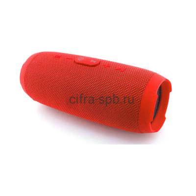 Беспроводная колонка Charge 3 (O3) AAA мал. коробка красный купить оптом | cifra-spb.ru