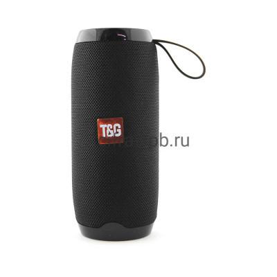 Беспроводная колонка TG-106 черный T&G купить оптом | cifra-spb.ru