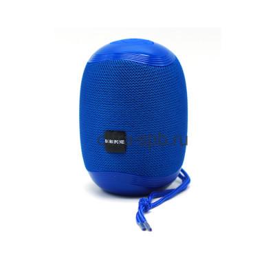 Беспроводная колонка BR6 синий Borofone купить оптом | cifra-spb.ru