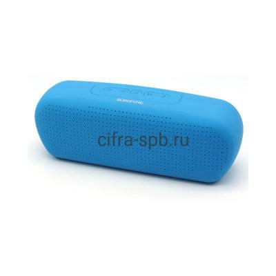 Беспроводная колонка BR11 синий Borofone купить оптом | cifra-spb.ru