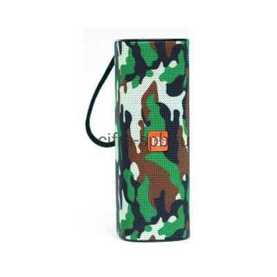 Беспроводная колонка TG-531 камуфляж T&G купить оптом | cifra-spb.ru