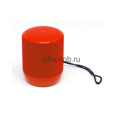 Беспроводная колонка BMW-750 красный купить оптом | cifra-spb.ru