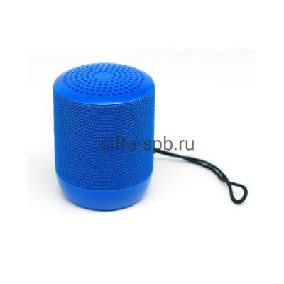Беспроводная колонка BMW-750 синий купить оптом | cifra-spb.ru