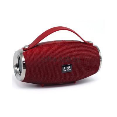 Беспроводная колонка E16 mini красный L2 купить оптом | cifra-spb.ru