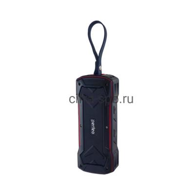 Беспроводная колонка GRANDE (PF-BT-GRDE-BKRD) черный Perfeo купить оптом | cifra-spb.ru