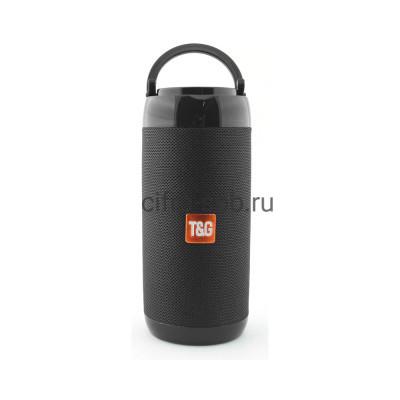 Беспроводная колонка TG-113C черный T&G купить оптом | cifra-spb.ru