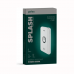 Power Bank 5000mAh SPLASH (PF_B4295) белый Perfeo купить оптом   cifra-spb.ru