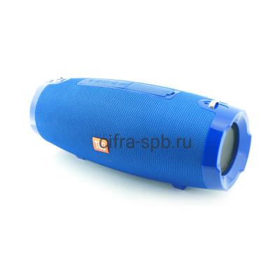 Беспроводная колонка TG-504 синий T&G купить оптом | cifra-spb.ru