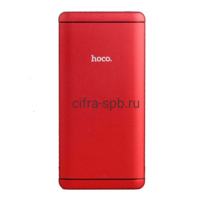 Power Bank 12000mAh UPB03-12000 Hoco купить оптом | cifra-spb.ru
