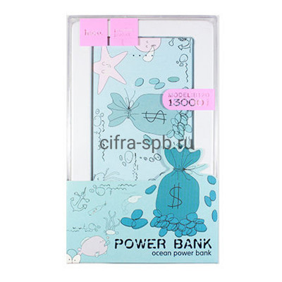 Power Bank 13000mAh B12D Hoco купить оптом   cifra-spb.ru