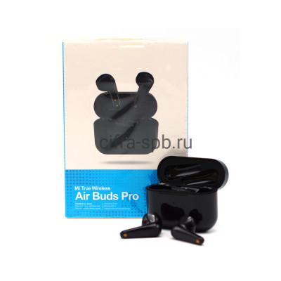 Беспроводные наушники Air Buds Pro черный купить оптом | cifra-spb.ru