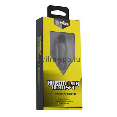 Гарнитура Bluetooth BL-02 INKAX купить оптом | cifra-spb.ru