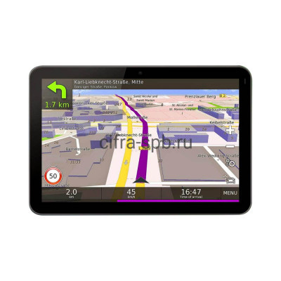 GPS-Навигатор + регистратор GR-09 Android 9'' купить оптом | cifra-spb.ru
