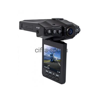 Автомобильный видеорегистратор HD DVR-127 (227) купить оптом | cifra-spb.ru