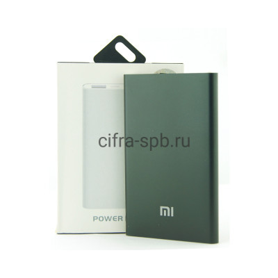 Power Bank 8800mAh UD-60 черный Mi купить оптом | cifra-spb.ru