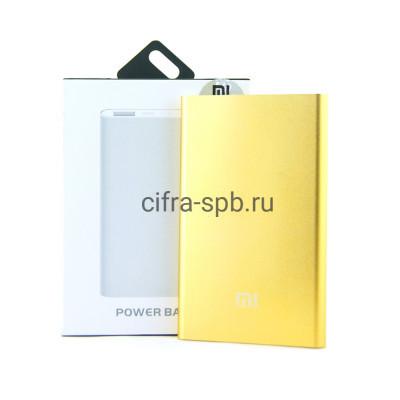 Power Bank 8800mAh UD-60 золото Mi купить оптом | cifra-spb.ru