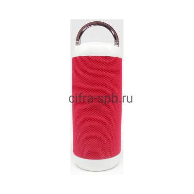 Беспроводная колонка M118 красный с подсветкой купить оптом | cifra-spb.ru