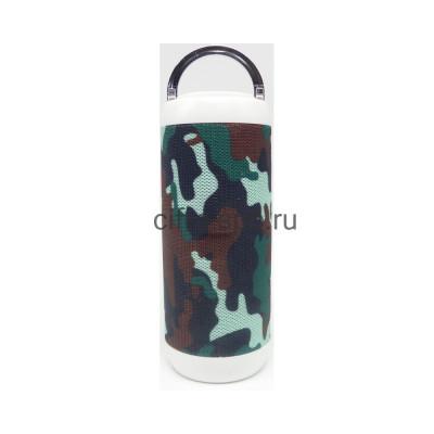 Беспроводная колонка M118 камуфляж с подсветкой купить оптом | cifra-spb.ru