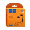 Беспроводные наушники EEB8804B с микрофоном черный Dream