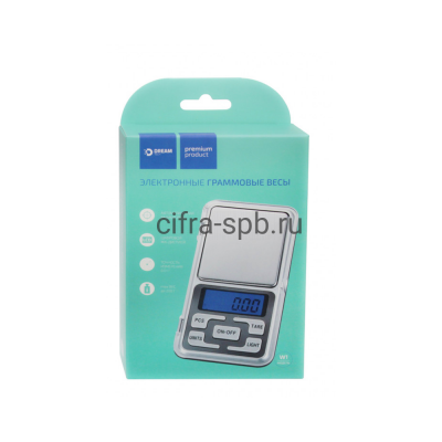 Весы W1 200g-0.01 Dream купить оптом | cifra-spb.ru