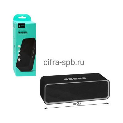Беспроводная колонка DRM-S211-01 черный Dream купить оптом   cifra-spb.ru