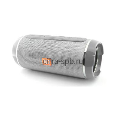 Беспроводная колонка TG-116 серый T&G купить оптом   cifra-spb.ru