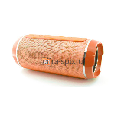 Беспроводная колонка TG-116 оранжевый T&G купить оптом | cifra-spb.ru