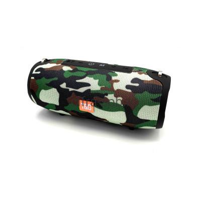 Беспроводная колонка TG-125 камуфляж T&G купить оптом | cifra-spb.ru