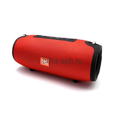 Беспроводная колонка TG-125 красный T&G купить оптом | cifra-spb.ru
